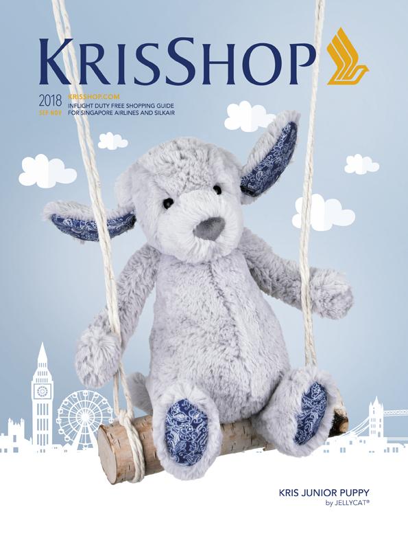KrisShop